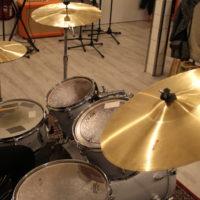 Cultuurhuis – Muziekles