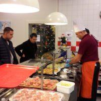 Keuken Gaarshof