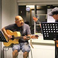 Cultuurhuis – Plug & play