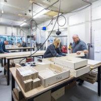 Talentenfabriek De Faam